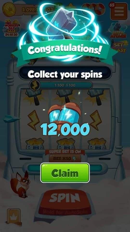 appsmob coin master hack