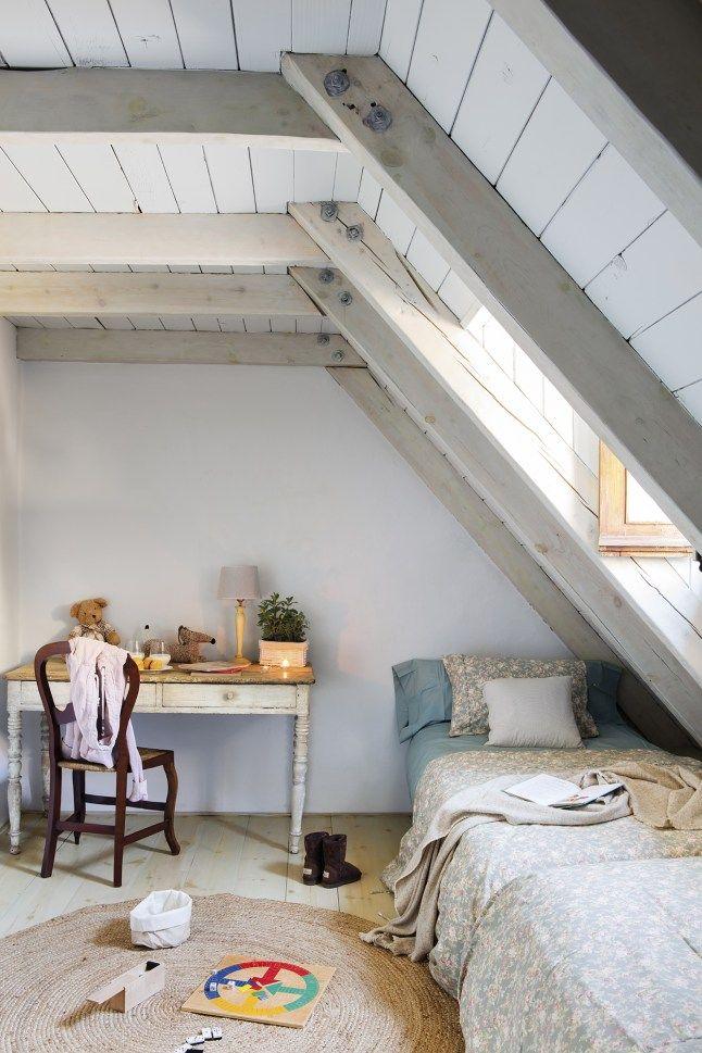 Une maison ancienne rénovée à la montagne (PLANETE DECO a homes ...