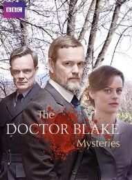 When Will The Doctor Blake Mysteries Season 4 Be On Netflix