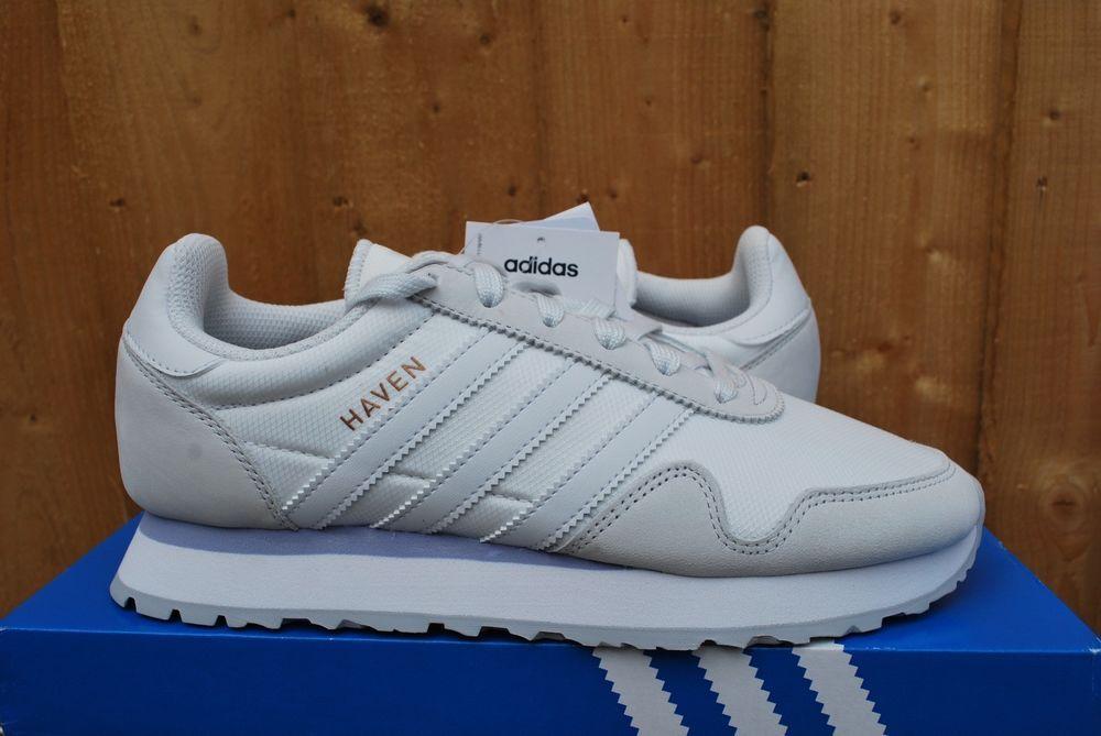 superior quality e1804 d50af Adidas Originals White Haven CQ2523