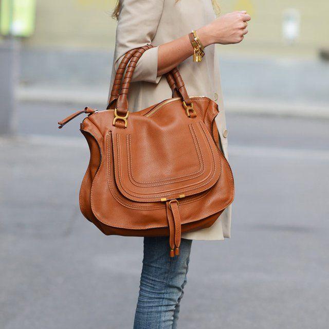 Fancy - Chloe Marcie Bag | Sac à main, Sac chloe marcie, Sac