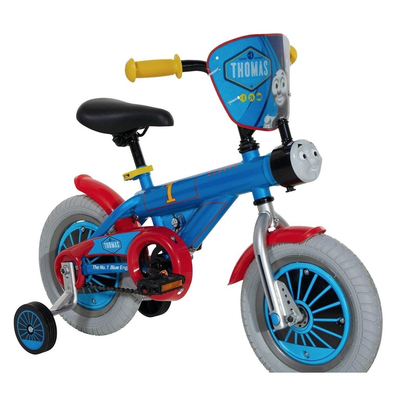 12 Inch Toddlers Kids Bike Bicycle With Training Wheels