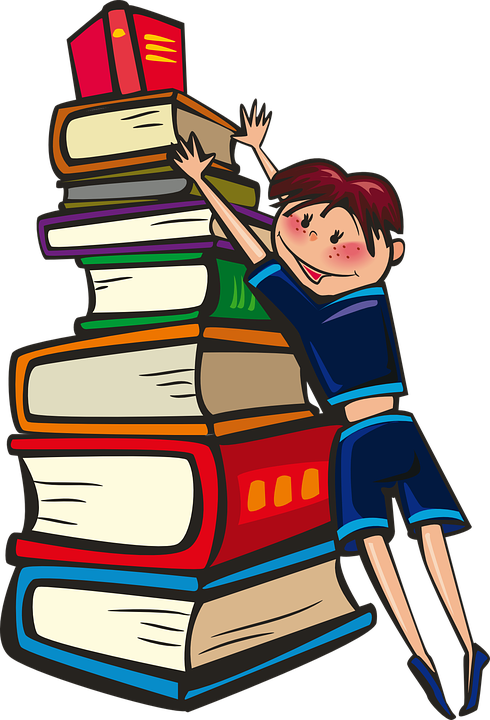 Веселые книжки картинки для детей