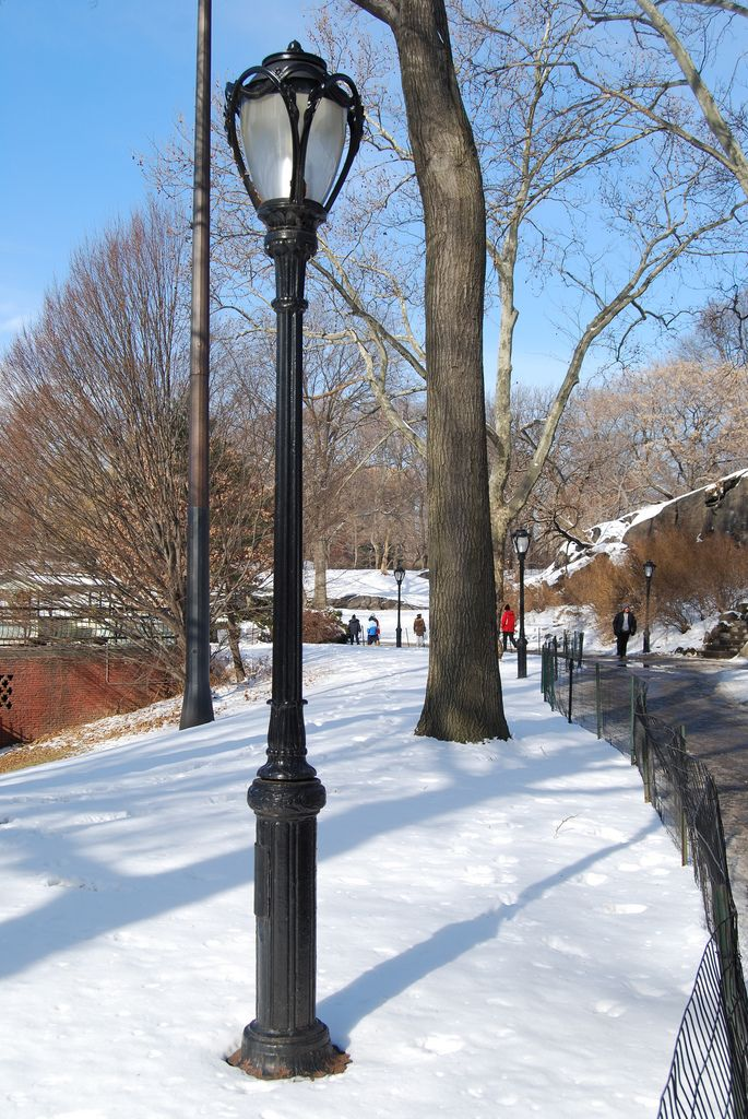 central park lamp posts - Google Search | 2015 - In the City ...