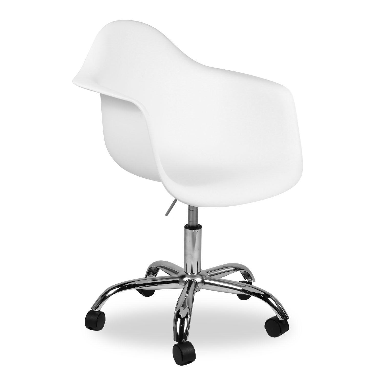 Silla de Oficina PRING ruedas goma | Home | Chair, Room y Eames