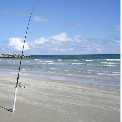 Best surf fishing rods for new surf fishers surf surf for Best surf fishing rods
