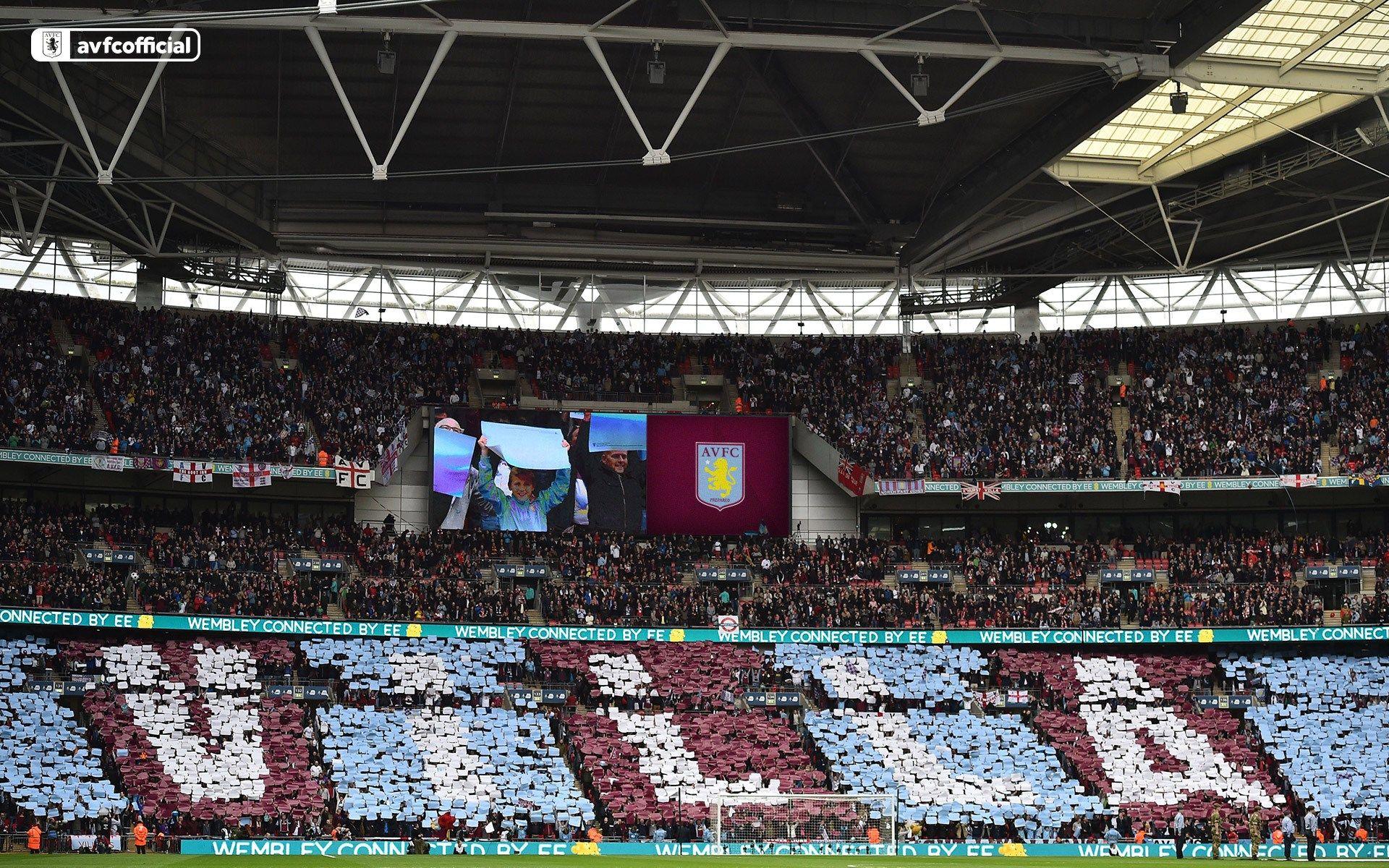 Aston Villa Wallpaper Stadium