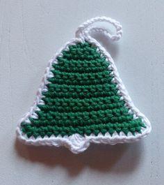 diese glocke ist sowohl als anh nger f r den weihnachtsbaum geeignet als auch zum herstellen. Black Bedroom Furniture Sets. Home Design Ideas