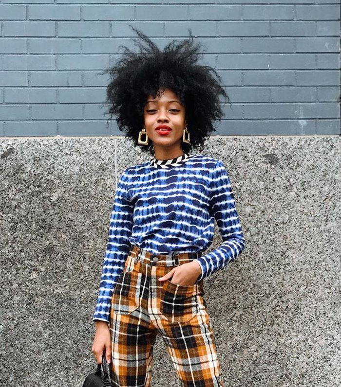 18 Styling Ideas for Natural Hair in Case You're in the Mood to Experiment