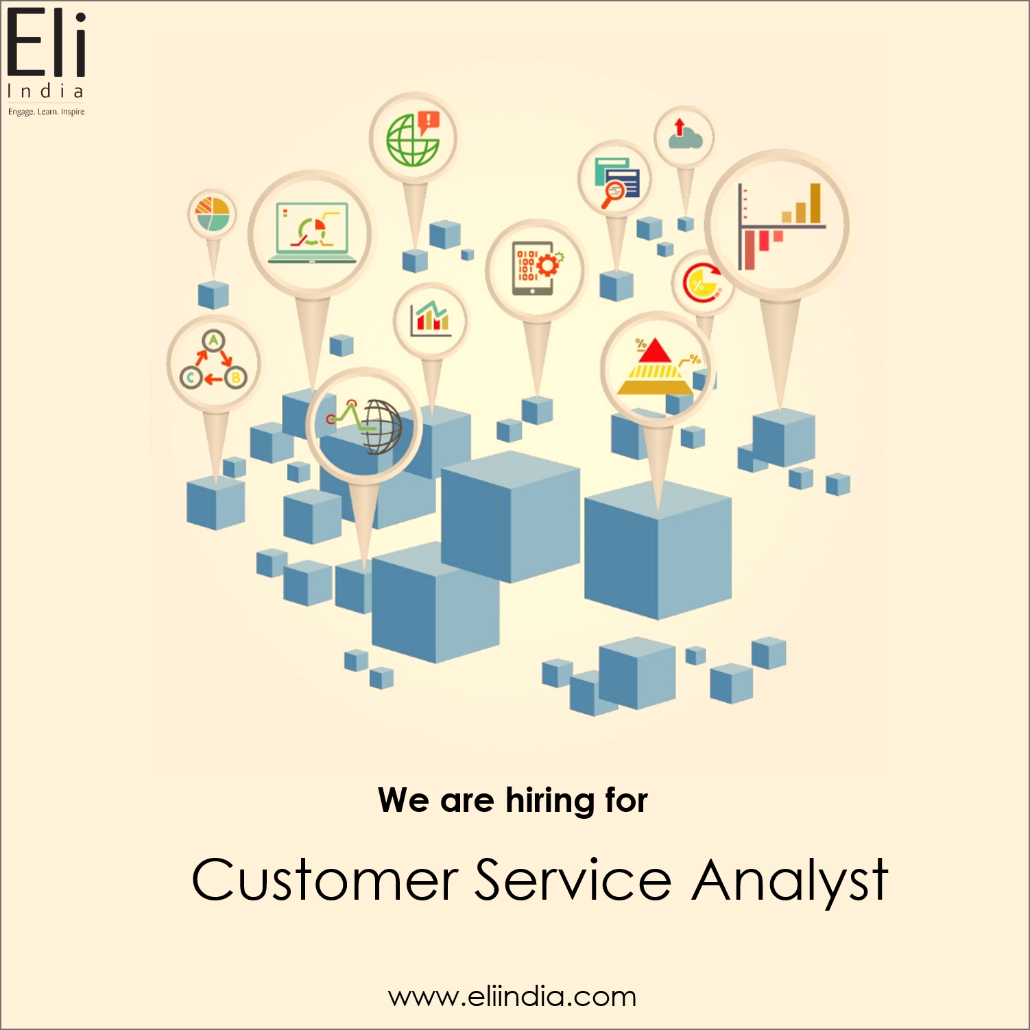 Customer Service Analyst Jobs Faridabad Delhi NCR Eli