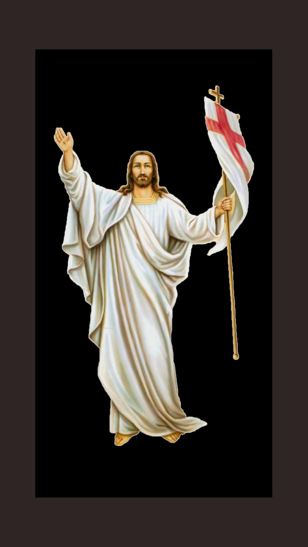 Risen Christ Uihere Images Catholic Priest Sacredartandimages Catholicpriestmedia Christ Is Risen Jesus Christ Images Catholic Priest