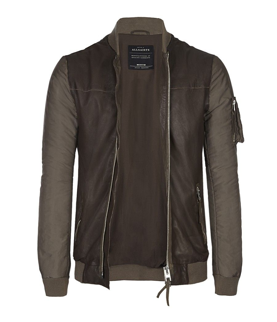 Men S Leather Jackets Iconic Leather For Men Mens Leather Bomber Jacket Leather Jacket Men Leather Jacket [ 1045 x 900 Pixel ]
