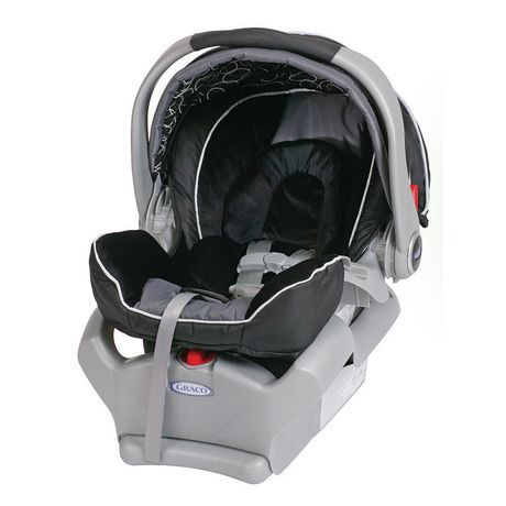 Graco SnugRide Clic Connect 35 Infant Car Seat - Viceroy ...