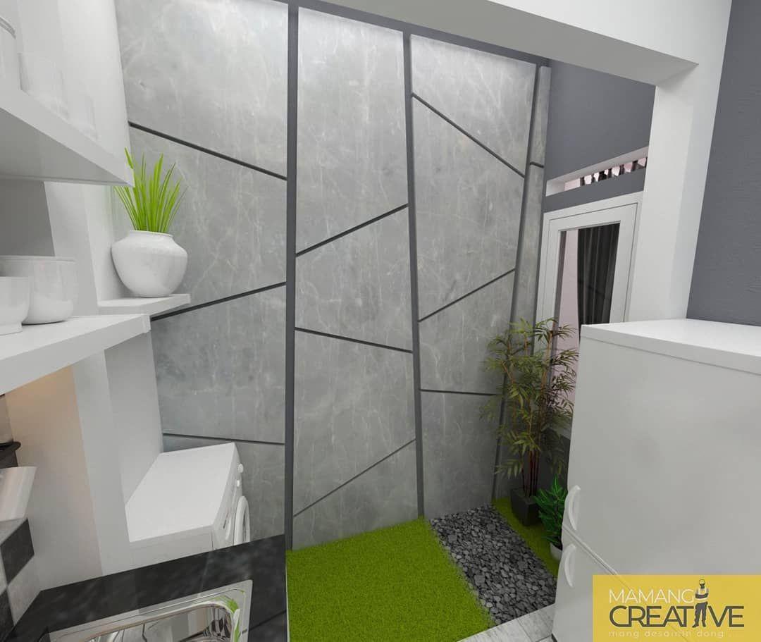 Desain Interior Rumah Type 36 60 Interiordesign Interiorrumah
