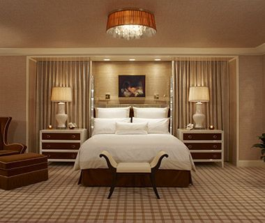 Most Comfortable Hotel Beds