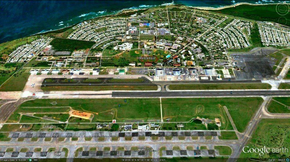 Ramey Air Force Base