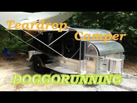 4x4 Teardrop Camper Teardrop Camper Gidget Retro Teardrop Camper Camper