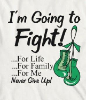 In going to Fight saying