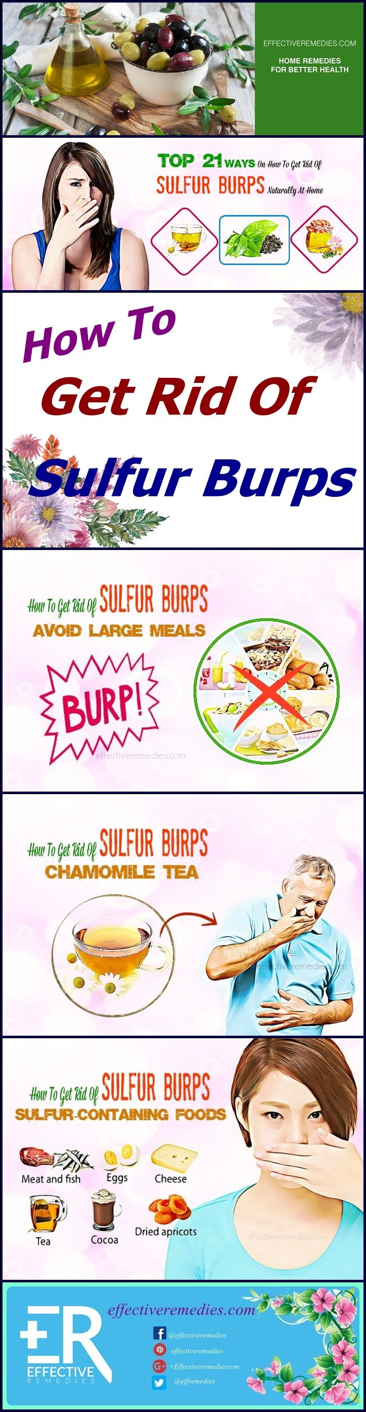 Get Rid Of Sulfur Burps With A Few Simple Steps Sulphur Burps How To Get Rid Burp