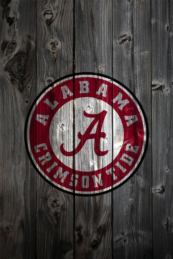 Alabama Crimson Tide Logo Wallpapers Group HD Wallpapers