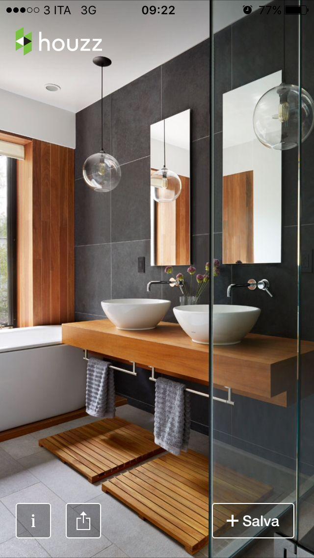 Bagno stile SPA | idee | Pinterest | Spa