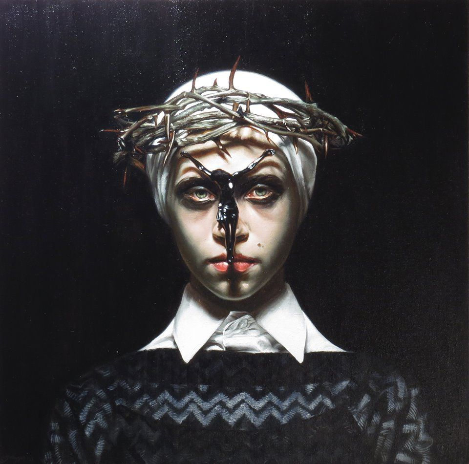 Victor Grasso Paintings Gorgeous Paintings By Supersonic