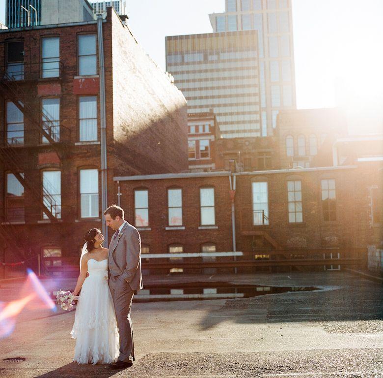 Michael Howard Photography - Weddings