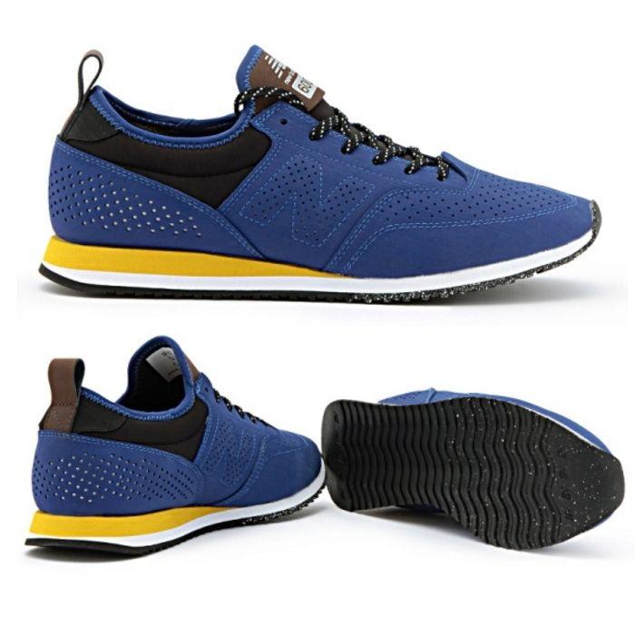 new balance 600c blue