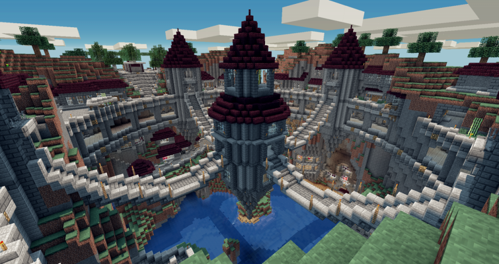 minecraft how to build a time machine ps3