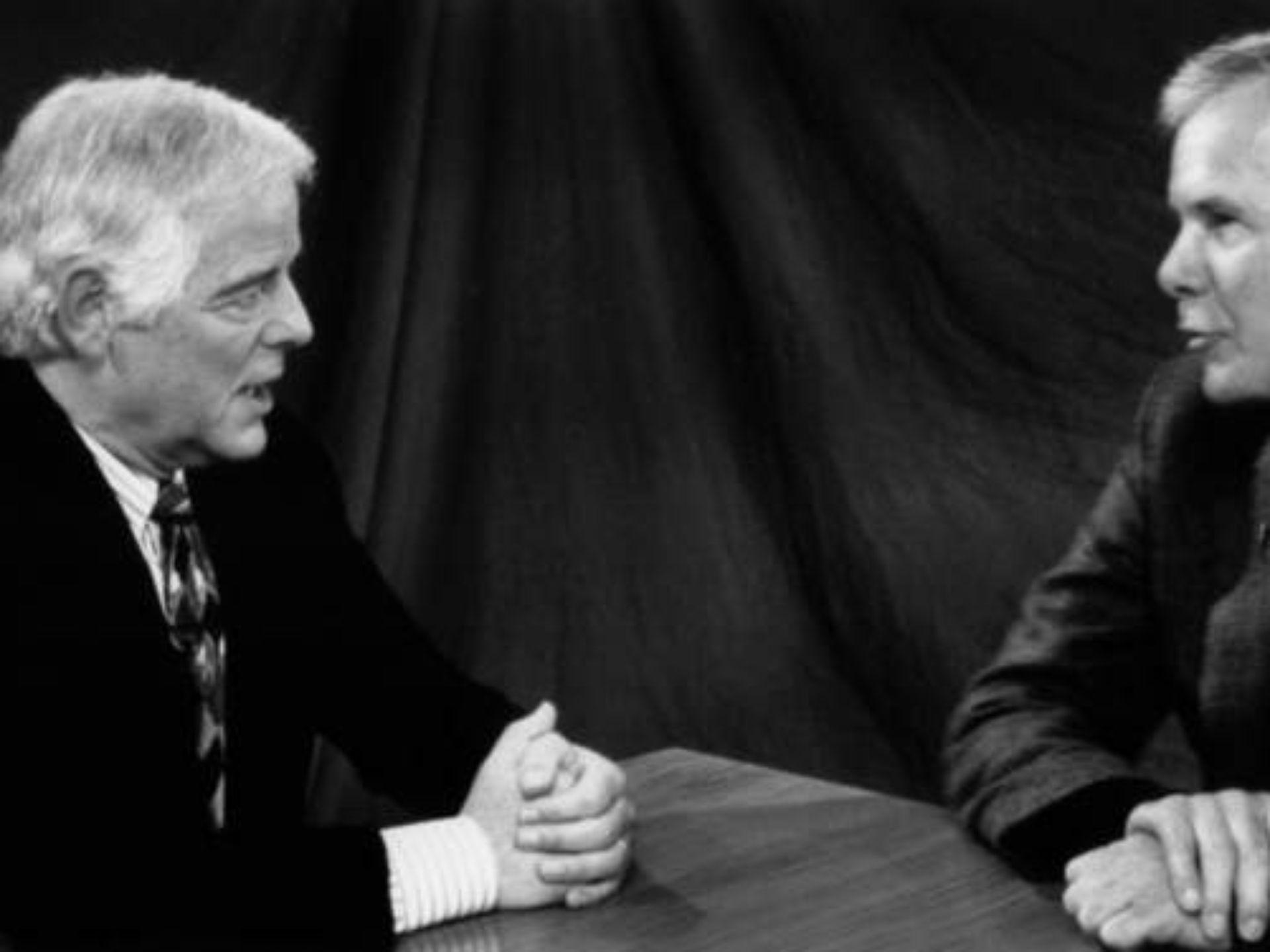 1997 Veteran Newscaster And American Movie Classics Daytime