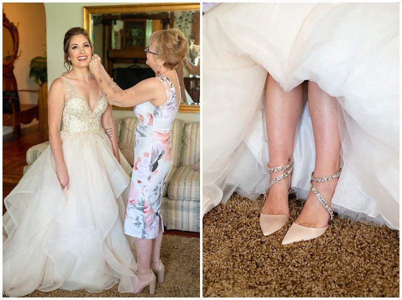 Wedding dresses in Gilroy