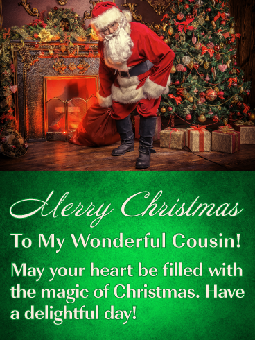 Funny Uncle Beers Christmas Card Cute Xmas Greeting Cards