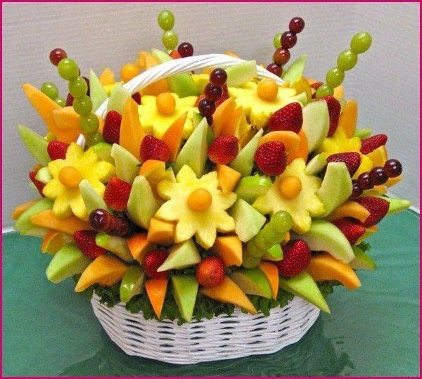 Fruit Decoration For Gaye Holud Cookbook Pinterest Fruit