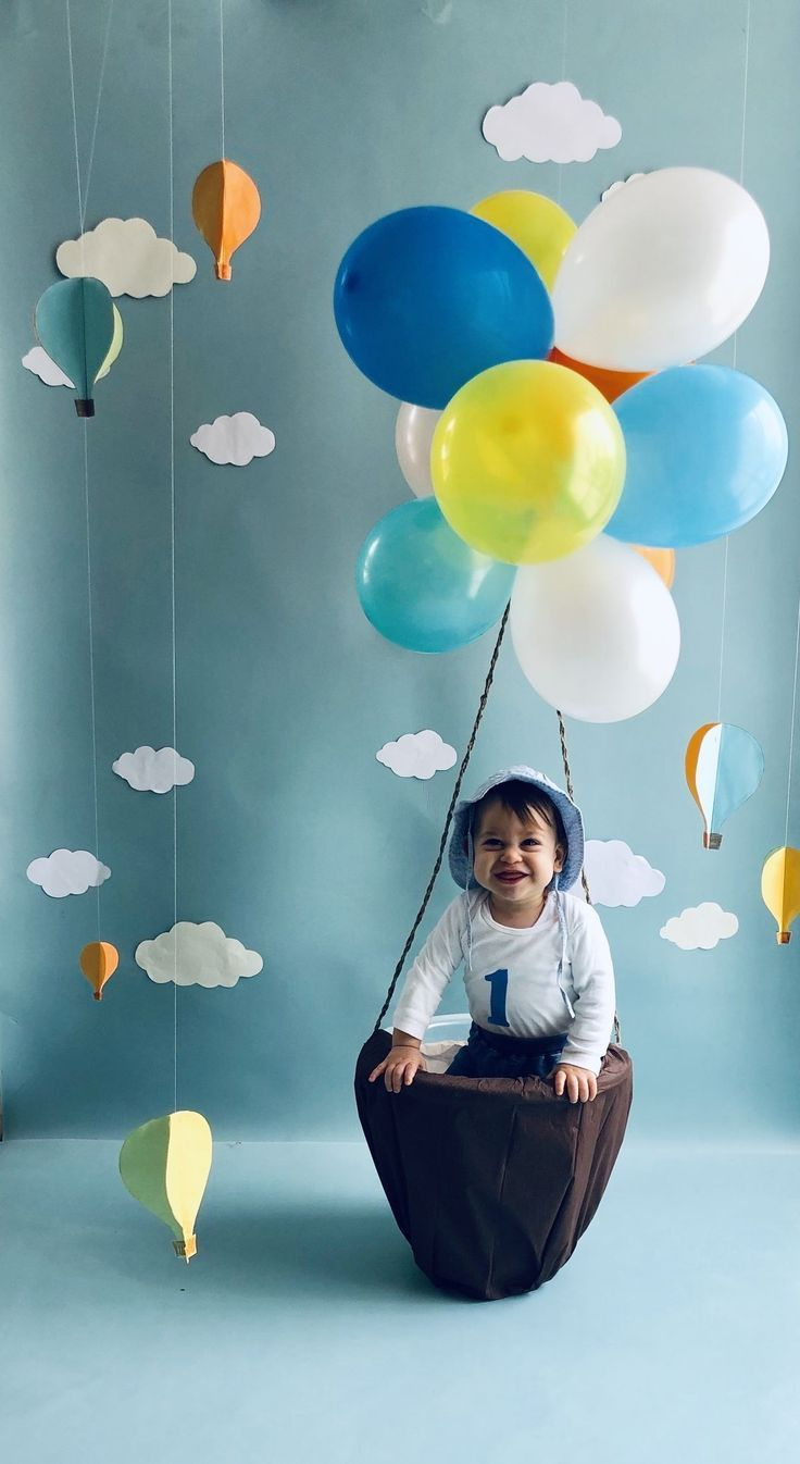 Best baby photoshoot ideas at home diy Monthly baby