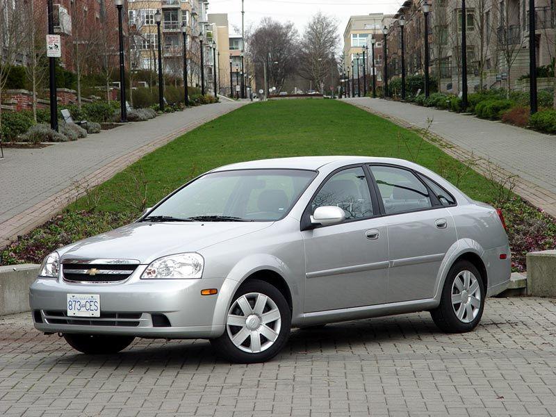 Chevrolet Optra 16 Ls Autos Chevrolet Chevy Autos