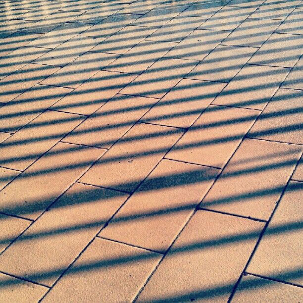 #trama #ombre #shadow #pavimento #floor #instaphoto #instamoment #picture #astratto