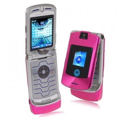Details About Motorola Razr V3i Mobile In Silver Fully Unlocked Except 3 Uk Seller Motorola Razr Unlocked Cell Phones Phone
