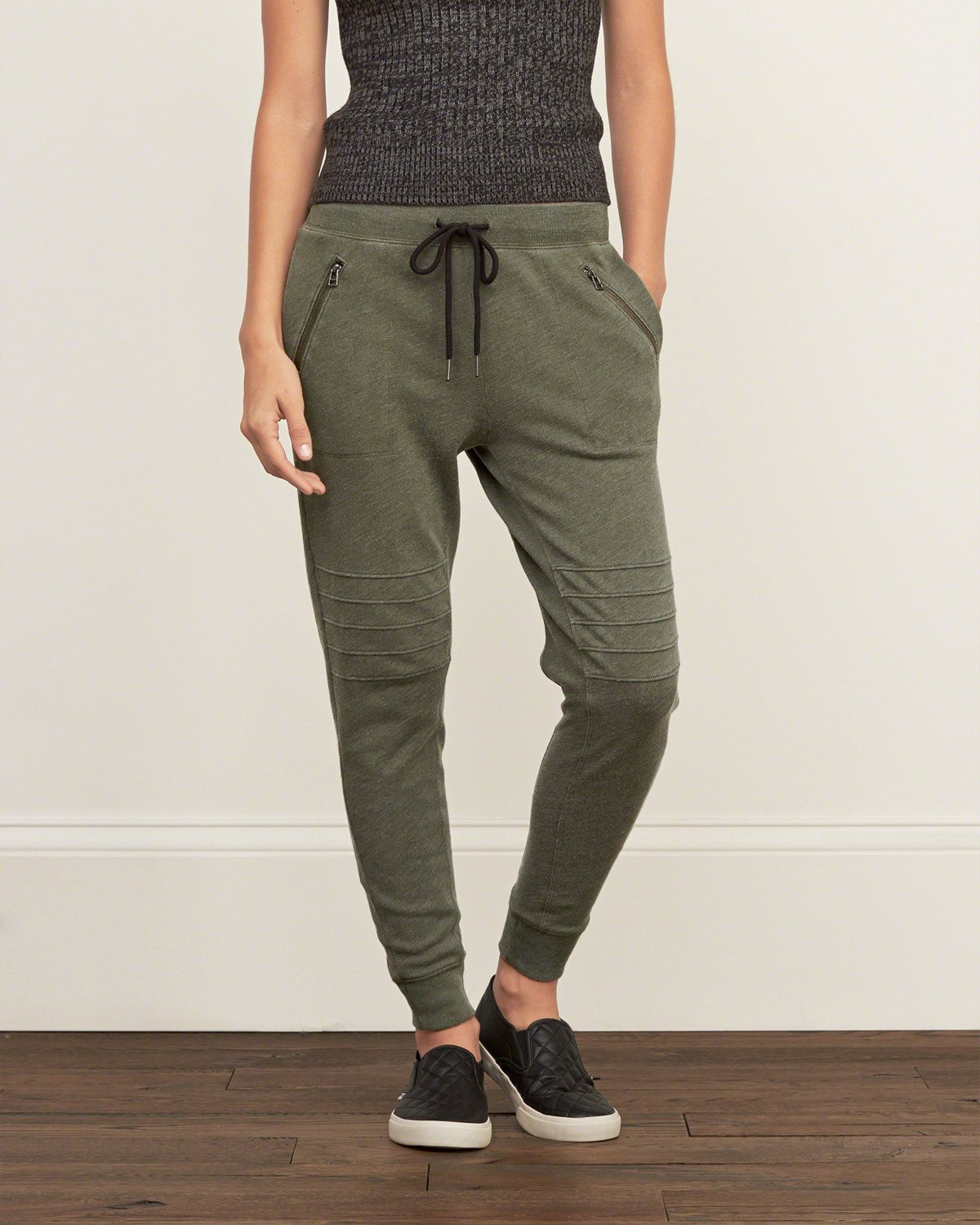 bcecb2c773c91d Womens A F Slouchy Joggers