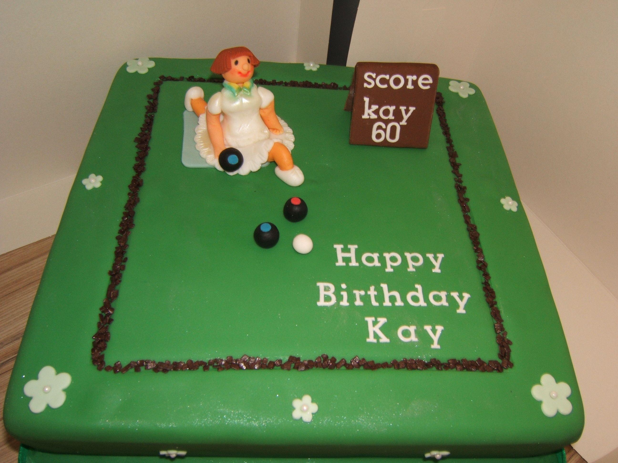 Birthday Bowl: 80th Birthday Cakes