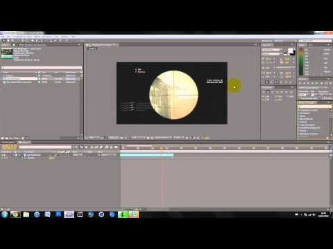 ▷ Fade and Blur Transition Tutorial | After Effects - YouTube