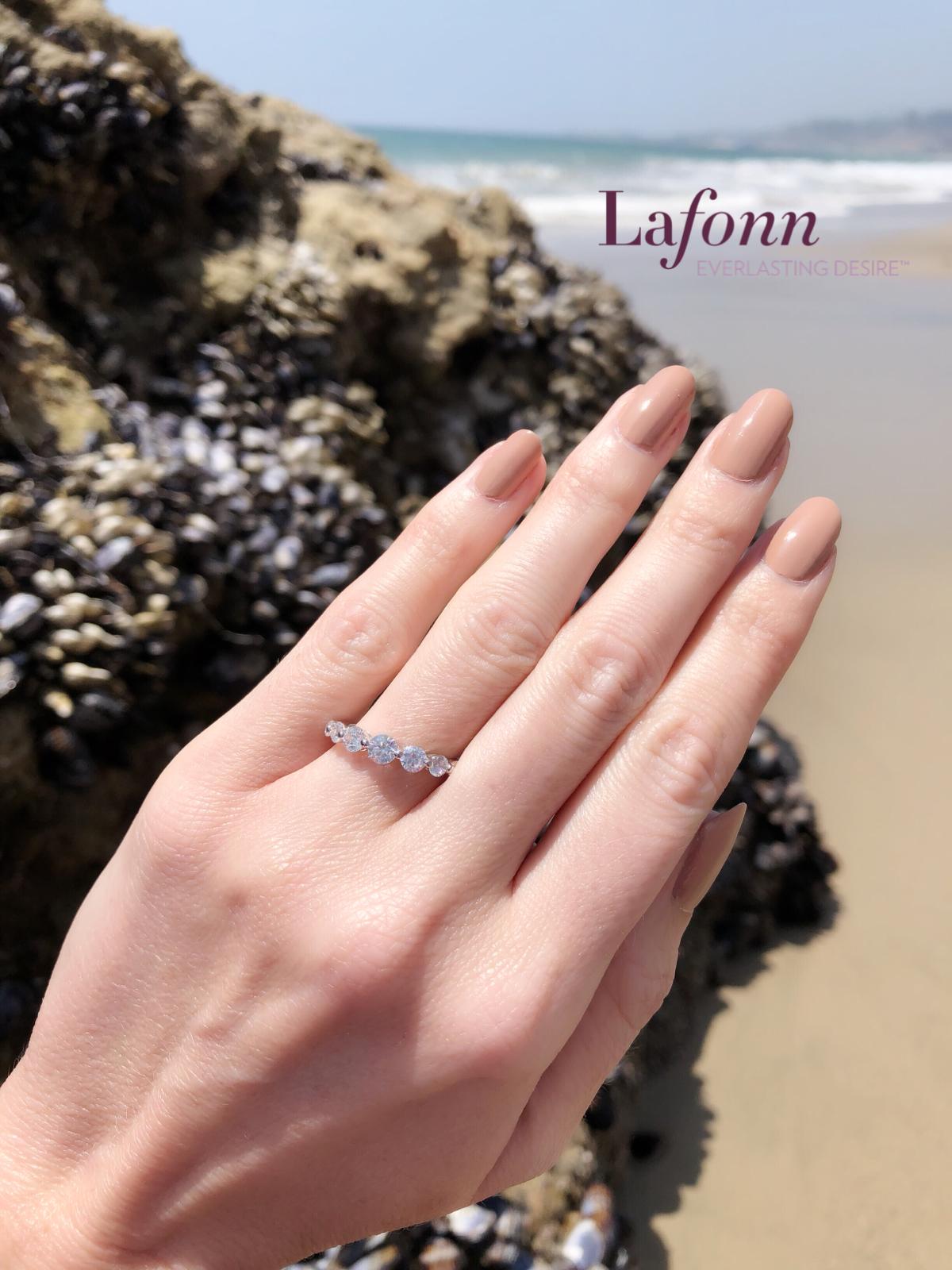 Lafonn 7 Symbols Of Joy Ring Rings Engagement Rings Jewelry Rings