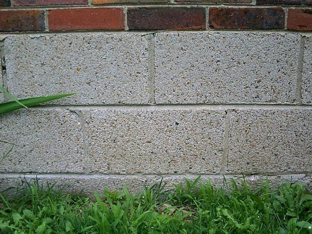 how to paint your concrete foundation in 2020 painting on concrete basement wall paint colors id=58439