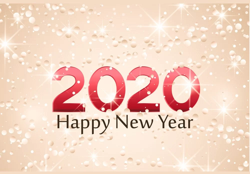 Stunning Happy New Year Images 2020 - Some Events