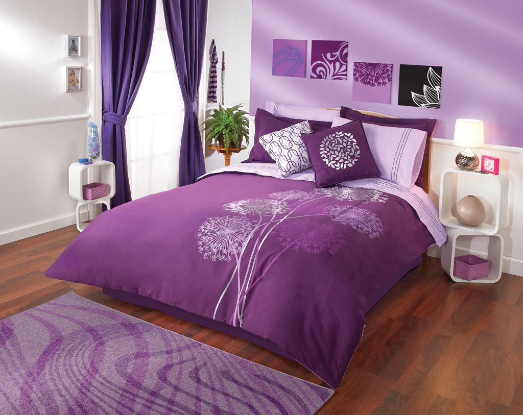 Este fabuloso duvet de intima hogar da a tu habitaci n - Pintar habitacion juvenil ...