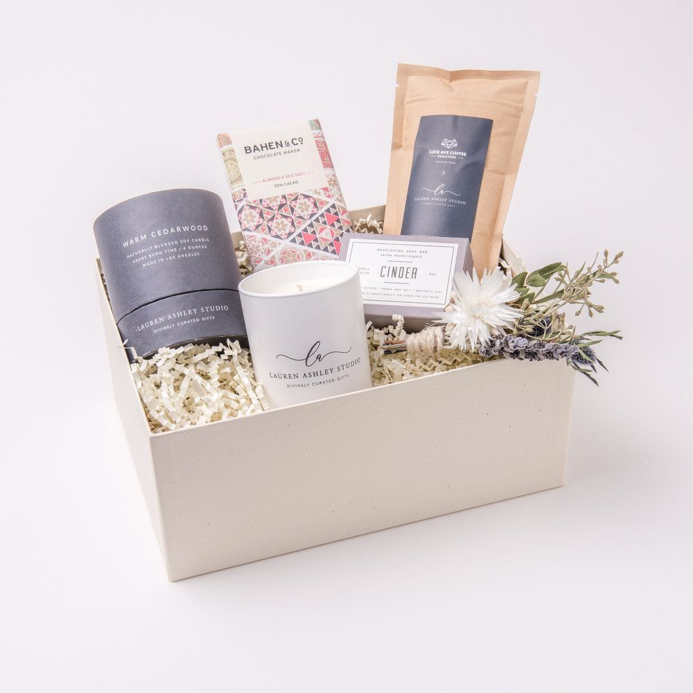 Merci Merci Custom Gift Boxes Gifts Curated Gift Boxes