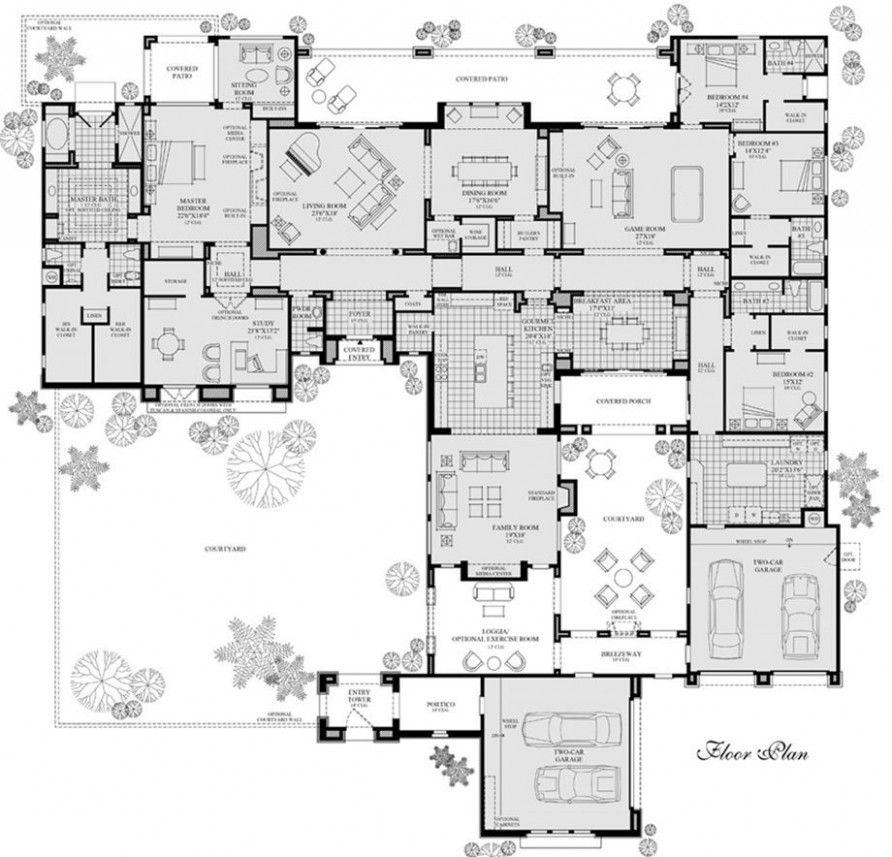 Bathroom Floor Design Zone House Plans How To Plan Floor Plans