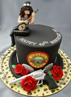 Slash Cakes Google Search Beauty Tips Cake Rose