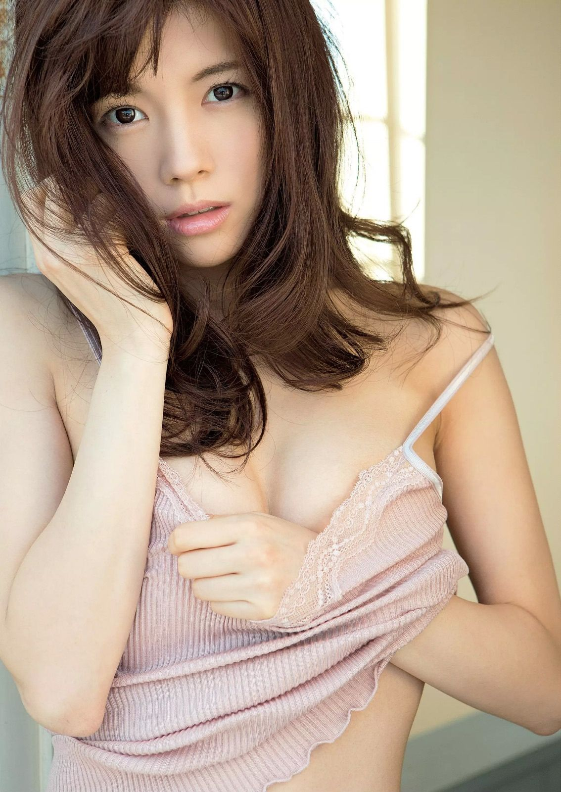 a-beautiful-g: 松川佑依子 | japanese amature | japanese | pinterest
