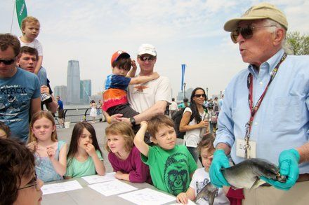 Go Fish! Festival Casts a Wide Net for Young New Yorkers