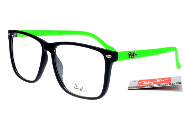 Ray Ban Glasses Green